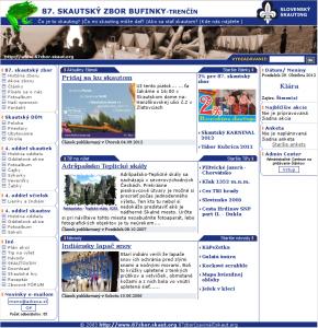 Druhá verzia zborovky z roku 2003